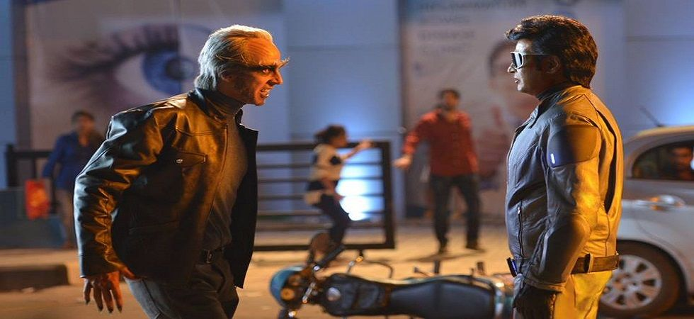 Rajinikanth-Akshay Kumar starrer '2 0' gets nominated for