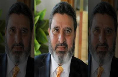 PDP expels Altaf Bukhari for anti-party activities