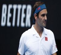 Roger Federer Who? 20-time Grand Slam winner is stopped by security and refused entry