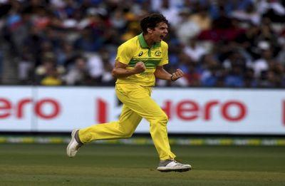 Virat Kohli's bunny in ODIs, Jhye Richardson gets Test call-up for Sri Lanka series