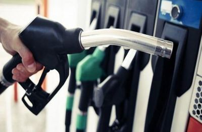 Fuel prices continue upward trend, check out January 19 rates here