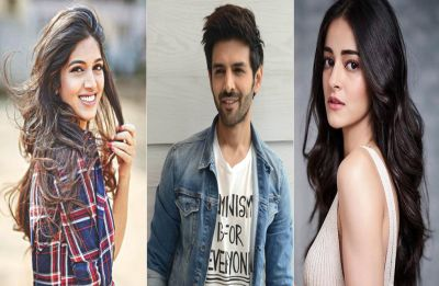 Kartik Aryan, Bhumi Pednekar and Ananya Panday to star in 'Pati Patni Aur Woh' remake