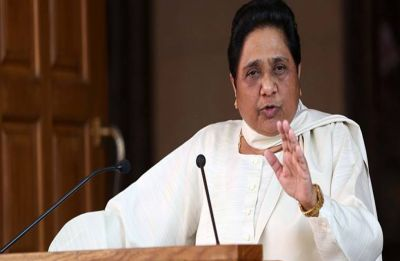 Complaint filed against BJP MLA Sadhana Singh over her statement on BSP chief Mayawati