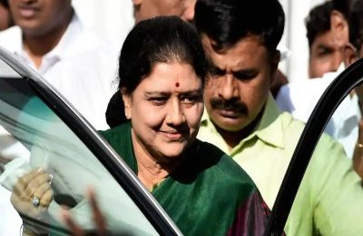 Sasikala enjoying preferential treatment in prison, given 5 rooms, personal cook and other VIP facilities: Inquiry report