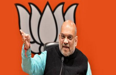 BJP president Amit Shah discharged from AIIMS after swine flu treatment