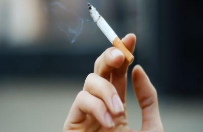 Beware! Smoking may accelerate ageing, says study