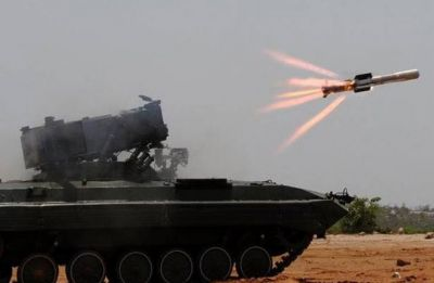 Indian Army to buy over 3,000 anti-tank guided missiles from France: Report