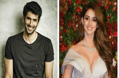 Disha Patani and Aditya Roy Kapur the newest pair for Mohit Suri's next revenge thriller?