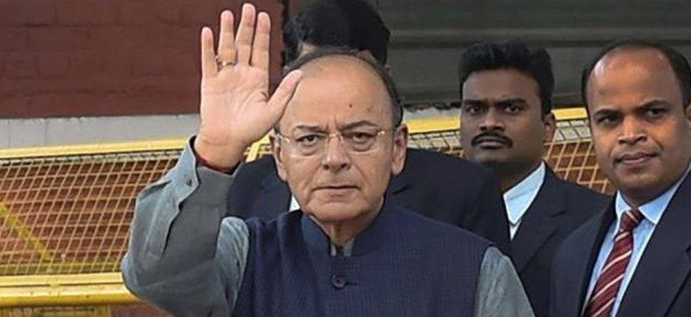 Finance Minister Arun Jaitley will return from US to ...