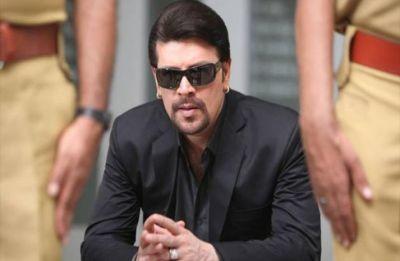 Complaint filed against Bollywood actor Aditya Pancholi for 'threatening' car mechanic