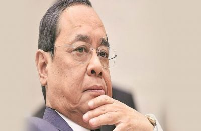 In CBI vs CBI, this is why Chief Justice of India Ranjan Gogoi recused himself from hearing a plea