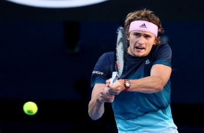 Alexander Zverev suffers meltdown, loses to Milos Raonic in Australian Open 2019 fourth round