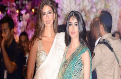Shweta Bachchan on Navya joining Bollywood: I don't want another member of my family to be in this business