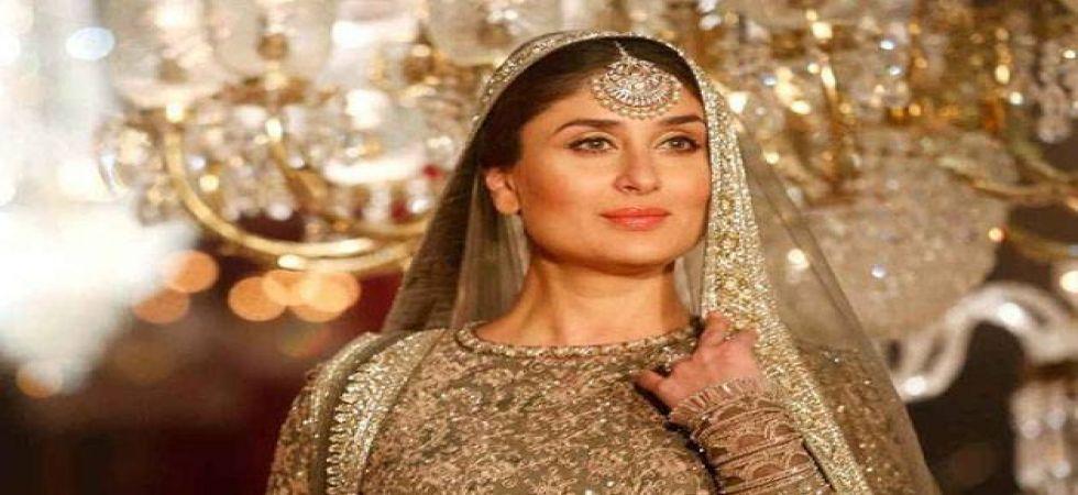 Kareena Kapoor Khan to walk for Shantanu & Nikhil at LFW 2019 (Photo: File Photo)