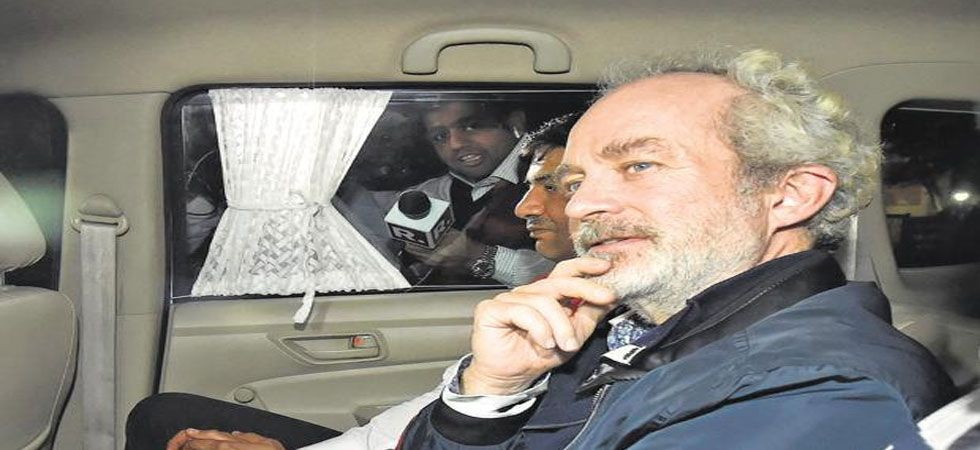 Christian Michel is among the three alleged middlemen being probed in the case by the ED and the CBI. (File Photo: PTI)