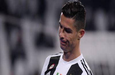 Cristiano Ronaldo faces multi-million tax fraud fine in Madrid court