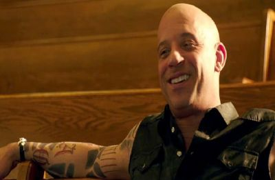 Vin Diesel asks fans for suggestions for the 'XXX 4' castings