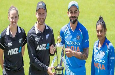 IND vs NZ: High on confidence after Australia win, India start favourites against New Zealand