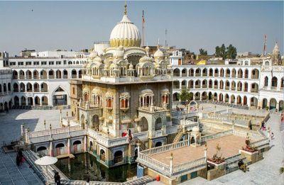 Kartarpur Corridor: Pakistan shares draft agreement to facilitate travel of Indian pilgrims