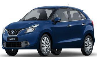 Maruti Suzuki India starts booking for updated Baleno, check details inside