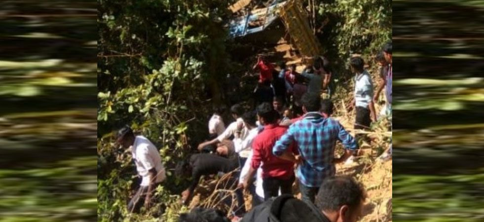 8 killed, over 25 injured after truck overturns in Odisha's Kandhamal district
