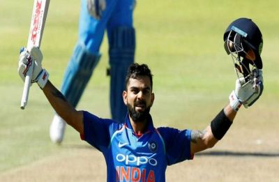 Virat Kohli creates history, becomes first cricketer to win Test, ODI and overall Player of the Year awards