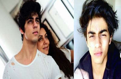 Shah Rukh Khan's son Aryan Khan's Facebook account hacked, posts THIS message