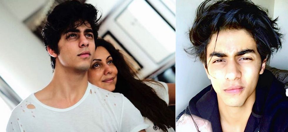 Aryan Khan informed his followers that his Facebook account has been hacked.
