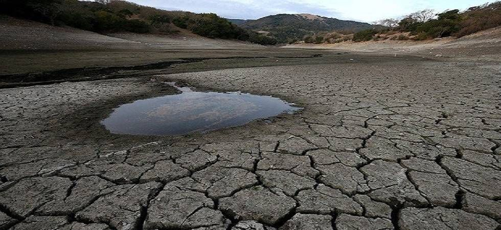 The process through which rainwater is filtered through bedrock and accumulated underground can take centuries and varies greatly by region. (File photo)