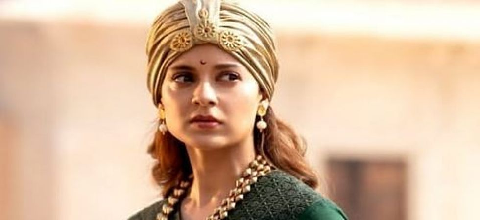 Kangana is currently gearing up for her ambitious epic-drama Manikarnika: The Queen of Jhansi.