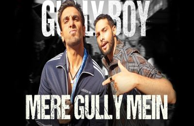 Ranveer Singh's new anthem 'Mere Gully Mein' from Gully Boy will fade 'Apna Time Aayega' fever