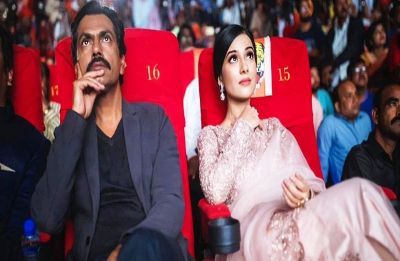 Nawazuddin Siddiqui says 'Mumbai only city in world that makes dreams come true'
