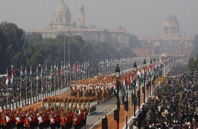 Republic Day: Security tightened at Delhi Metro and IGI Airport, 400 additional personnel deployed
