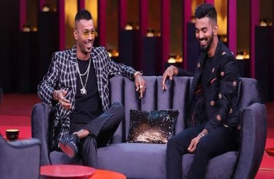 Karan Johar on Hardik Pandya, KL Rahul row: 'Koffee With Karan is entirely run by women, none of them came up'