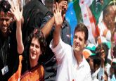 Very happy, Congress won't play on backfoot in UP: Rahul Gandhi on sister Priyanka's entry into politics