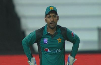 Sarfraz Ahmed in big trouble for 'racist' sledge in Durban ODI against South Africa