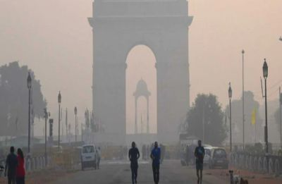 Alert! Air pollution may contribute to low levels of happiness among urban population