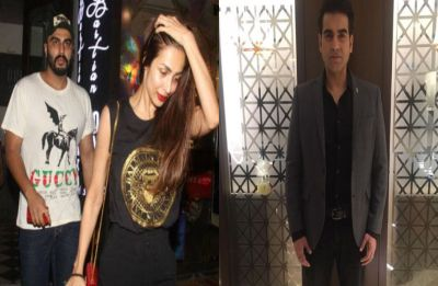 Did Malaika Arora fire her driver for leaking details of her relationship with Arjun Kapoor to Arbaaz Khan?