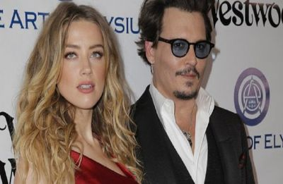 Johnny Depp comes forward with evidences claiming he can disprove Amber Heard's domestic violence allegations