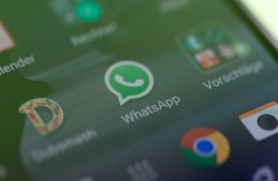 WhatsApp may soon introduce battery-saver Dark Mode, see pic inside