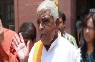 Lok Sabha elections 2019: Blow for BJP as former MP CM Babulal Gaur 'considering' Congress ticket offer
