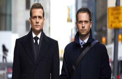 Sad news, 'Suits' to end with ninth and final season