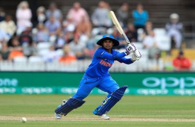 Mithali Raj shows age is no barrier as she creates a new record in 2019