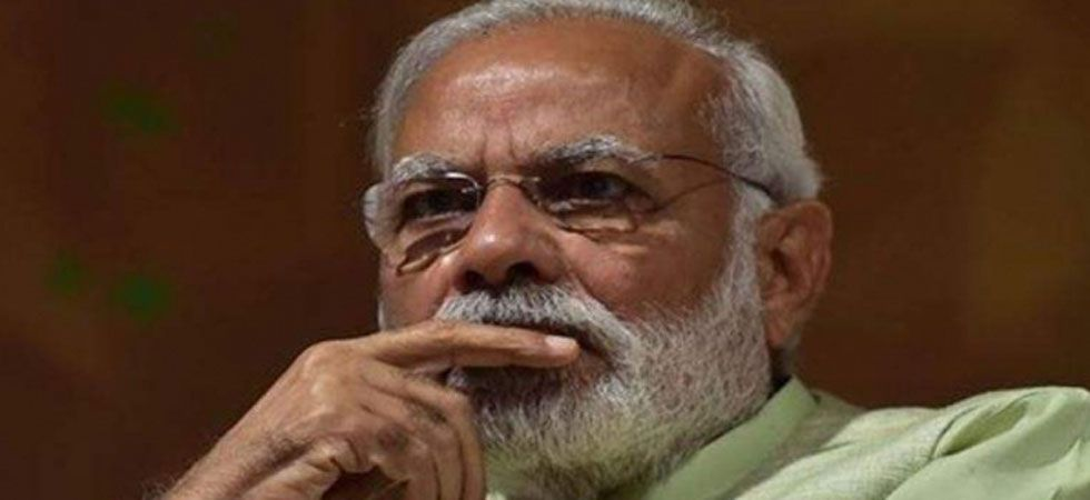 Select Committee meet will be held at PM Modi's residence (File Photo: PTI)