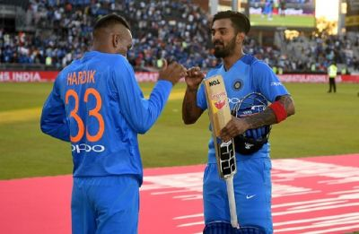 Hardik Pandya, KL Rahul suspension provisionally lifted pending appointment of Ombudsman