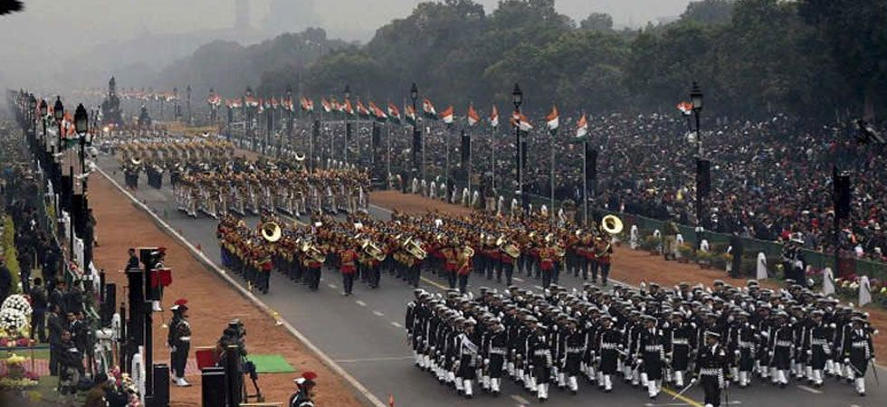 Terrorists were planning terror strikes in heavy footfall areas in Delhi during Republic Day Celebrations. (File Photo: PTI)