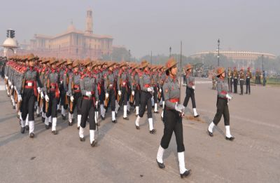 This Republic Day, all-women Assam Rifles contingent to create history on Rajpath