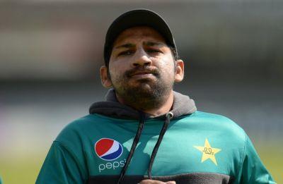 Sarfraz Ahmed's 'racist' comment in Durban ODI slammed by PCB, Shoaib Akhtar