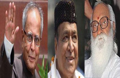 From PM Modi to Rahul Gandhi, India congratulates Bharat Ratna awardees: Who said what