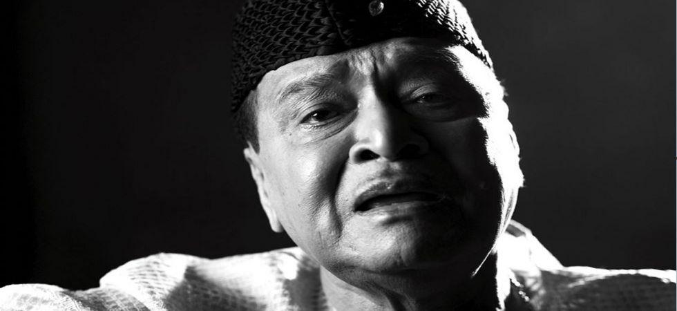 Bharat Ratna awardee Bhupen Hazarika ruled millions of hearts with passion of voice (File Photo)